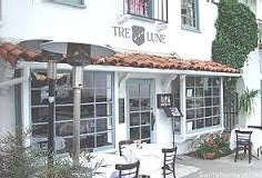 Ian Filippini Loves Tre Lune